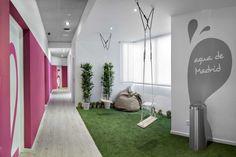 Style-Hostels in Europa: U-Hostel Madrid