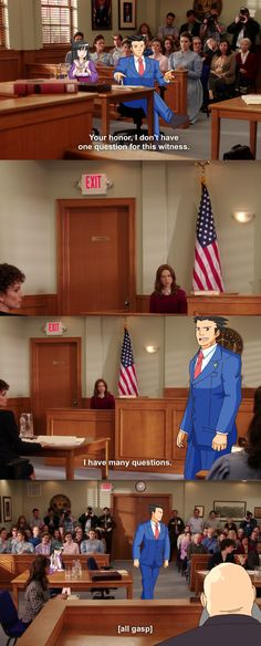 """""""Ace"""" Attorney 