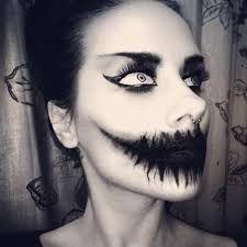 zombie halloween makeup - Google Search