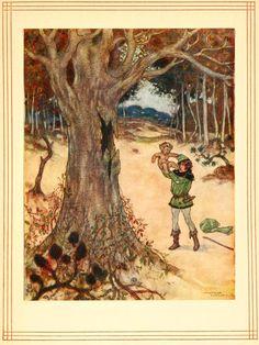 Vintage Fairy Tale Illustrations Public-Domain Lots more vintage goodies at vintagebookillustrations.com