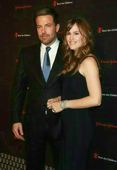 Ben Affleck and Jennifer Garner have split! | Story | Wonderwall