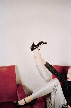 Amélie Pichard FW13/14