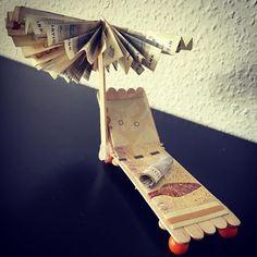 Pengegave til konfirmation | pengegaver | Pinterest