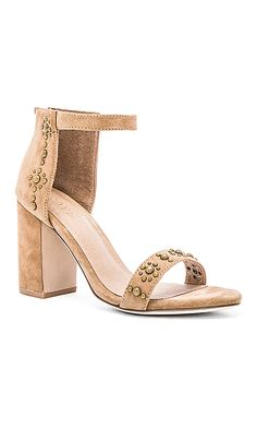 Shop for RAYE Lois Heel in Tan at REVOLVE. Free 2-3 day shipping and returns, 30 day price match guarantee.