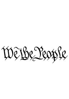 We the People Decal Silhouette Projects, Silhouette Design, Silhouette Cameo, American Pride, American Flag, American History, Patriotic Tattoos, Military Tattoos, Name Tattoos