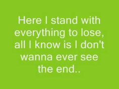 Let's Be Us Again by Lonestar  Dedicated to Ricardo, it is so hard when your child turn their back on you.