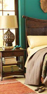 lovely bedroom color scheme
