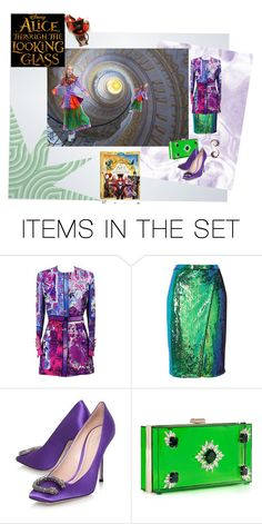 """""""A Lovely Trip Indeed"""" by sandjpopescu ❤ liked on Polyvore featuring art"""