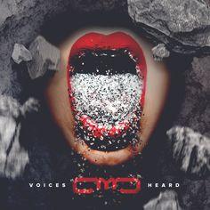 AMB - Voices Heard (2015) [EP] [Original Album]