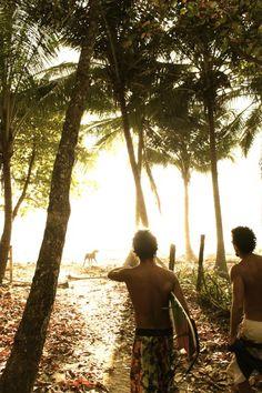 Costa Rica in One Week - Visit the Nicoya Peninsula