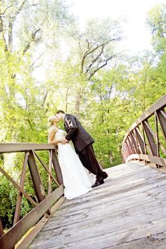 one of my favorite wedding photos