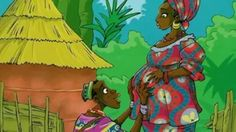 Afrika kontuan: Ehiztari bakartia