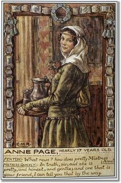cicely mary barker shakespeare3