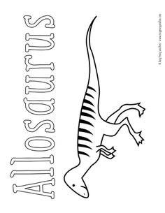 Dinosaur Coloring Pages - Easy Peasy and Fun Toddler Coloring Book, Dinosaur Coloring Pages, Flag Coloring Pages, Printable Adult Coloring Pages, Animal Coloring Pages, Coloring Pages For Kids, Coloring Books, Coloring Sheets, Dinosaurs Preschool
