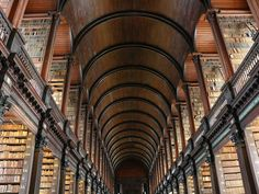 18 Libraries Every Book Lover Should Visit In Their Lifetime | Business Insider