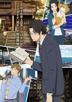 el anime pop team epic anuncia al reparto protagonista.html
