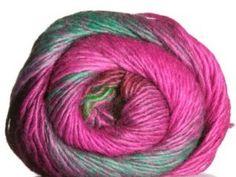Universal Yarns Classic Shades Yarn - 722 Watermelon