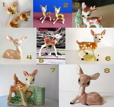 I'm starting a reindeer collection. I want all of them!