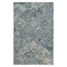 Pantone Colorscape 100% Wool Rug