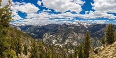 The John Muir Hiking Trail(a.k.a. the motherland of breathtaking views)is named after the nation's most influential naturalists and founder of the Sierra Club, John Muir. Running 211 miles north and south, the trail spans over three national parks, beginning at the glaciated granite domes of Yosem...