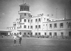 03_Cairo - Airport 1958 | usbpanasonic | Flickr