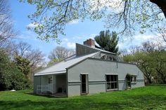 Robert Venturi | Vanna Venturi House | Chestnut Hill, Philadelphia, Pennsylvania | 1964