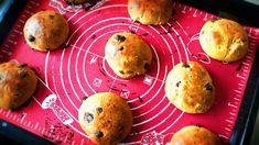 Petits pains au chocolat Sans Gluten Sans Lactose, Four, Mousse, Muffin, Potatoes, Vegetables, Breakfast, Dinner Rolls, Daughters