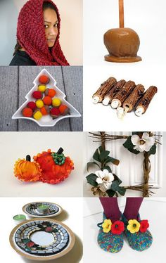 Harvest by Rebecca on Etsy--Pinned with TreasuryPin.com