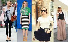 Iconos de hoy: Diane Kruger