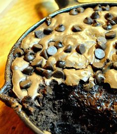 6 Awesome Campfire Desserts for Your Next Camping Trip [PICS] - Wide Open Spaces