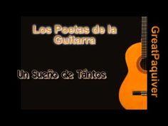 PAQUIVER -Poetas de la Guitarra/Boleros y Rancheras