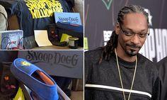 'Merry Xmizzle': Woman gets Snoop Dogg as her Reddit Secret Santa
