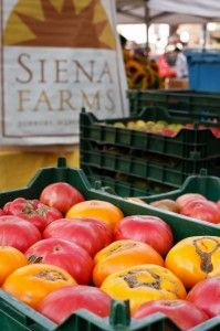 Favorite farm stand at my market (just opened new storefront in Boston's South End)