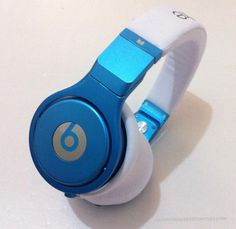 Beats Pro-- got these for my son & I hate to admit but they have an excellent sound quality!