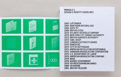 Manuals 1 — Unit Editions (Spin Studio)