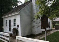 U.S. Grant's birth house
