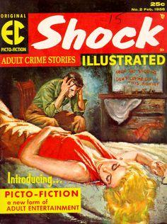 Shock Illustrated 002