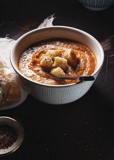 Tomato Soup | The Tart Tart