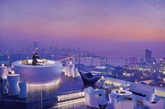 Four Seasons Hotel in Dubai