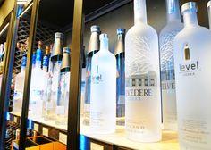 Our Cellar - Flora Mykonos Supermarkets .- Η Κάβα μας – Flora Mykonos Supermarkets Our Cellar – Flora Mykonos Supermarkets - Mykonos, Liquor Store, Wine And Spirits, Wine Cellar, Vodka Bottle, Flora, Drinks, Riddling Rack, Drinking
