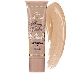 Tinted Beauty Balm - Too Faced | Sephora