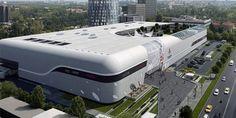 Cum afecteaza mall-ul din Aviatiei pretul chiriilor din zona