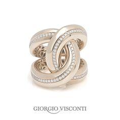 Giorgio Visconti s.p.a. - Online Catalogue Baselworld 2015