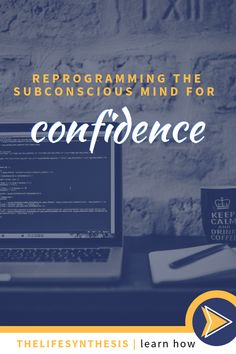 Let's be honest, just like bad habits, the subconscious mind controls our lives. When you really want your life back, it's wise to start from the ground up. Take back control of your programming, and get a special free resource I have planned for you as well!