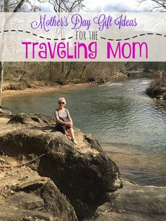 Does your mom travel? This Mother's Day, make the most of a mom who's far away with help from Diy Mothers Day Gifts, Happy Mothers Day, Gifts For Mom, Travel Advice, Travel Tips, Places To Travel, Places To Go, Major Holidays, Wonder Quotes