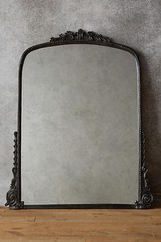 Gleaming Primrose Mirror for Master Large Round Mirror, Huge Mirror, Floor Mirror, Black Mirror, Round Mirrors, Mirror Mirror, Mirror Framing, Unique Mirrors, Vintage Mirrors