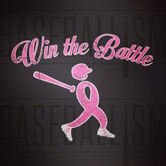 'Win the Battle' releases in early October, for each tee purchased Baseballism… Softball Tournaments, Baseball Tournament, Softball Shirts, Softball Mom, Fastpitch Softball, Softball Uniforms, Softball Cheers, Softball Crafts, Softball Pitching