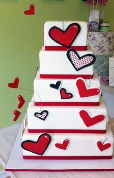 www.decorazionidolci.it Idee e strumenti per il #cakedesign