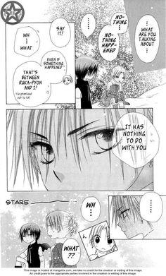 Gakuen Alice 50: Mikan's Present at MangaFox.me