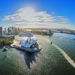 NBC's TODAY to host special live broadcast from Sydney